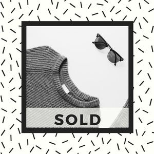 Other - Items below are sold